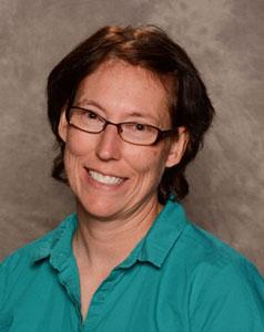 Leigh Ann Schroeder photo
