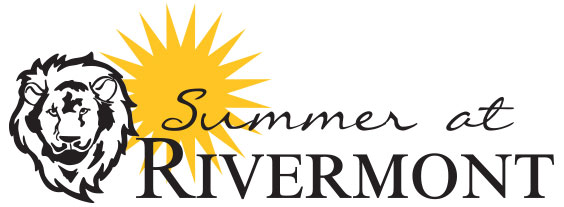 Summer at Rivermont!