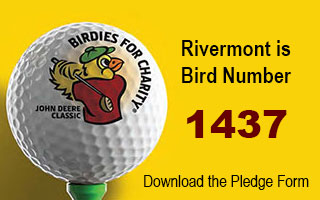 Birdies for Charity Link Image