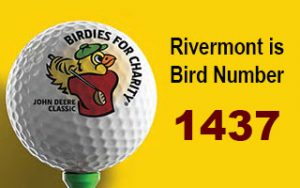 Rivermont Bird Number is 1437 image