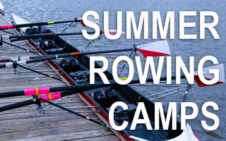 summer rowing camps link image