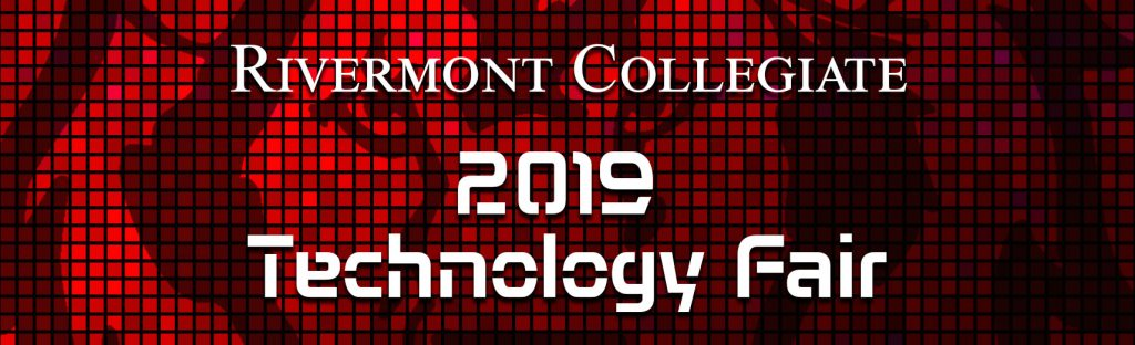 2019 tech fair header image