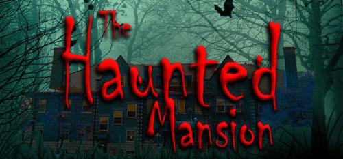 Haunted Mansion Graphic