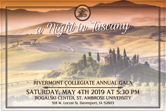 A night in tuscany event image