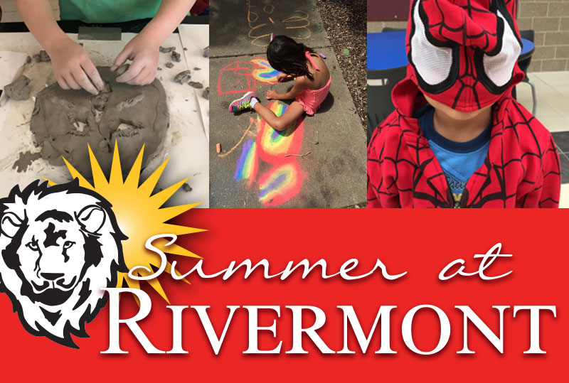 summer at rivermont decorative image