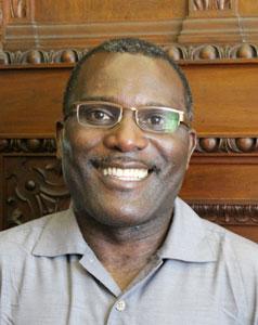 Dr. Blanchard Onanga Ndjila