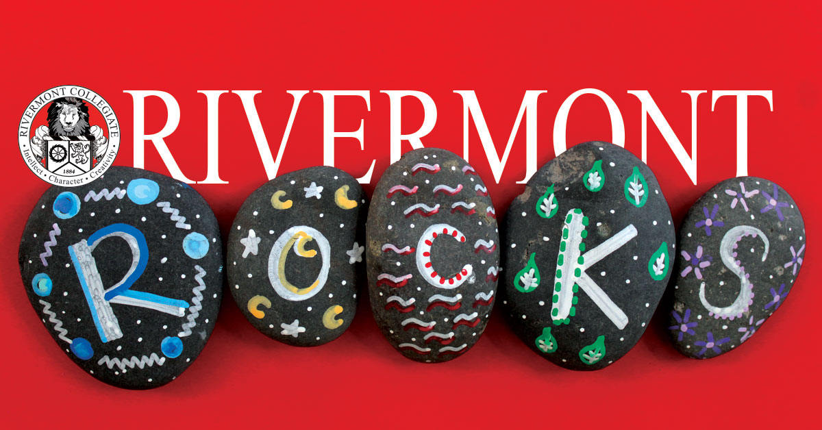 Rivermont Rocks decorative image