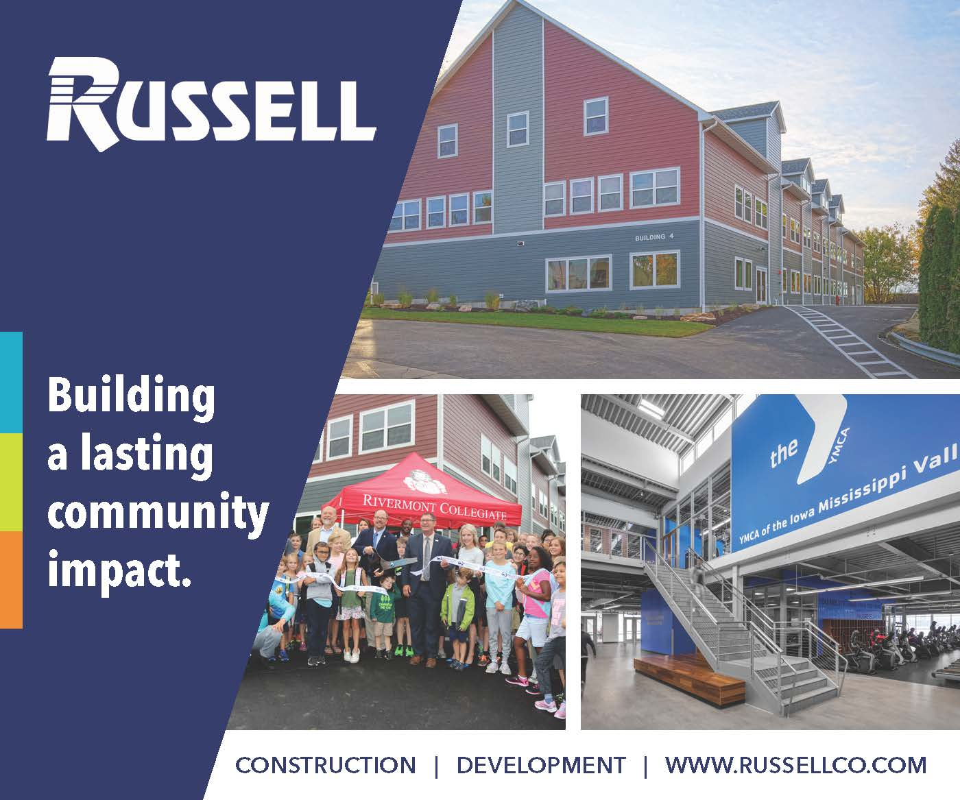 Russell Image