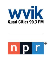 WVIK QC NPR