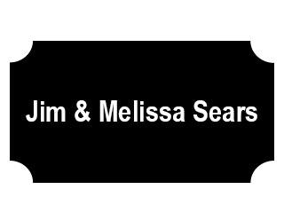 Jim and Melissa Sears